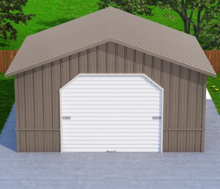 regular-garage