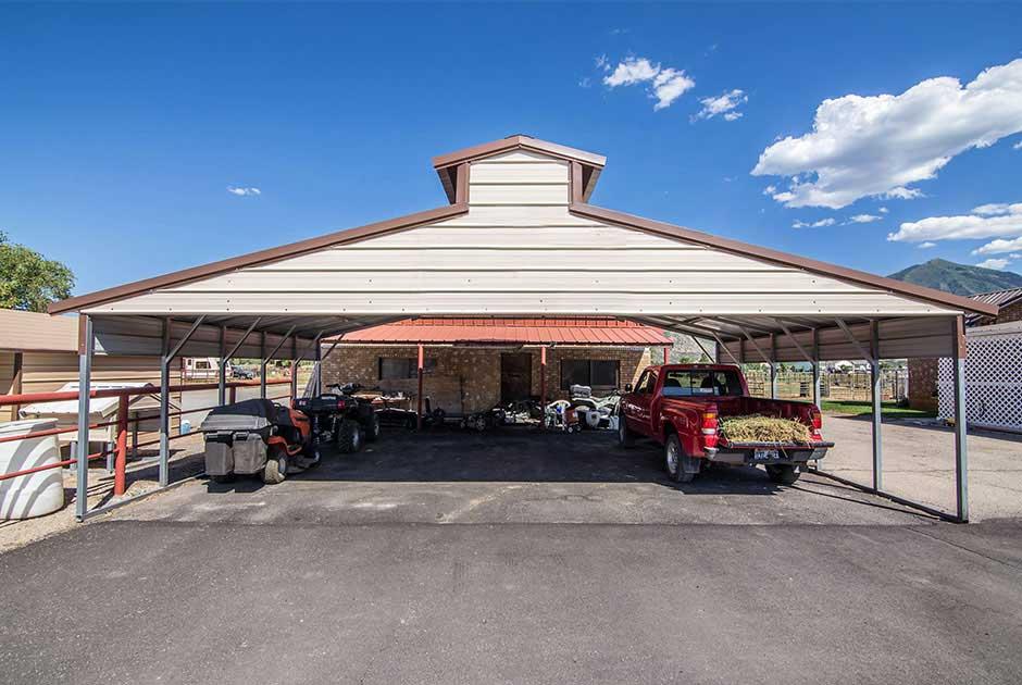 Dreams Carports Buildings Inc Authorized Metal Building Dealer