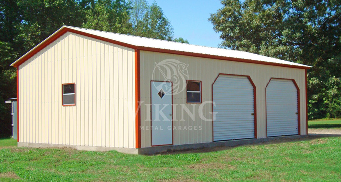 Things to be Considered While Buying Metal Buildings