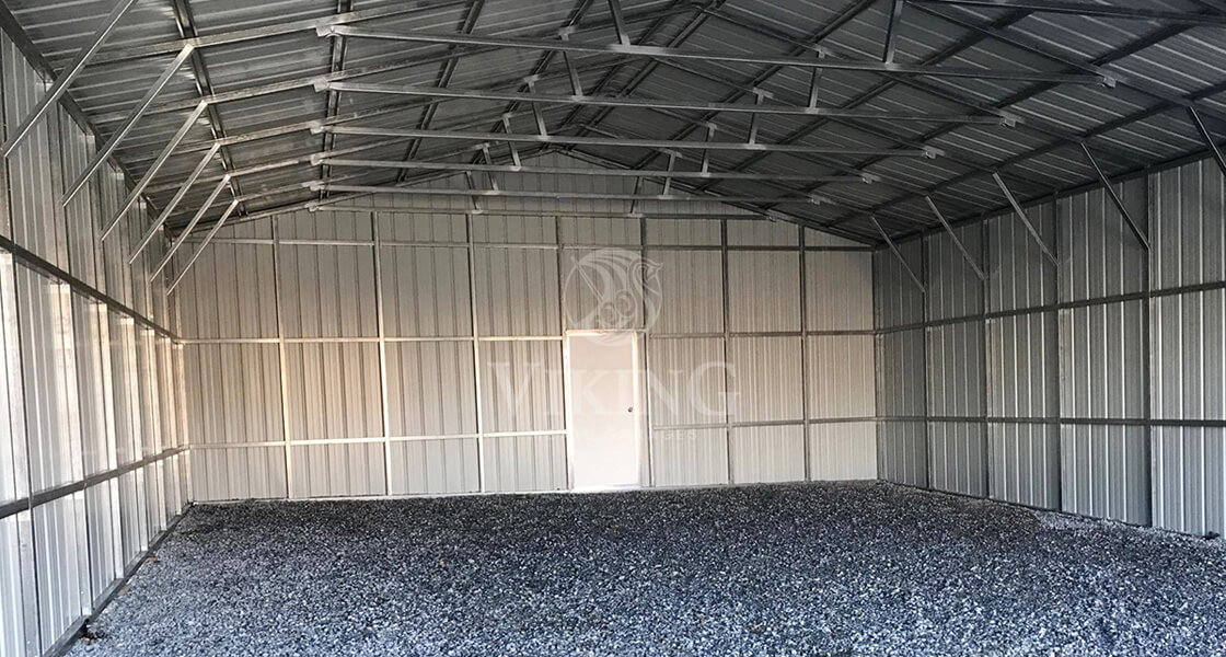 Tips to Prevent Corrosion & Rust from Metal Building During Winter