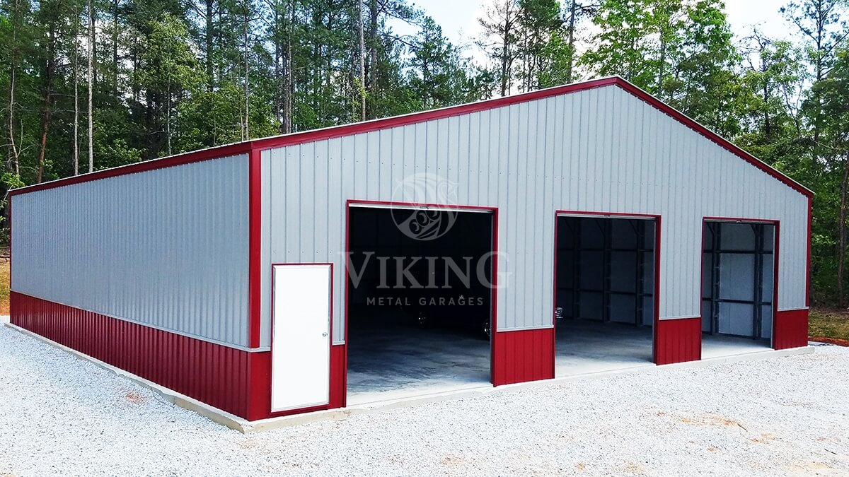Why Every Home Needs a Metal Garage