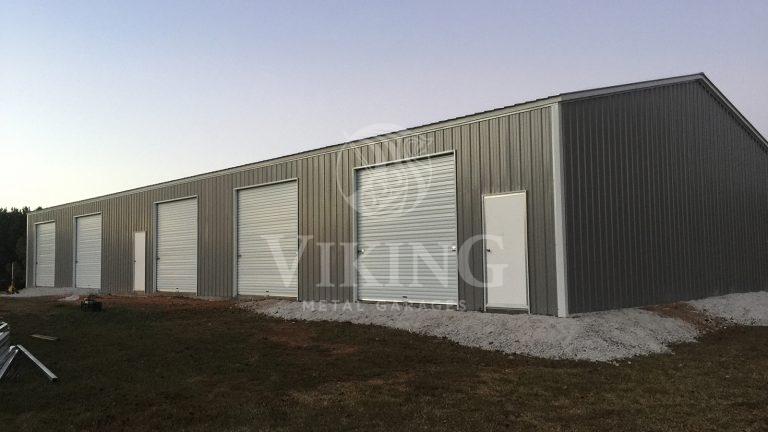 Side Entry Garages