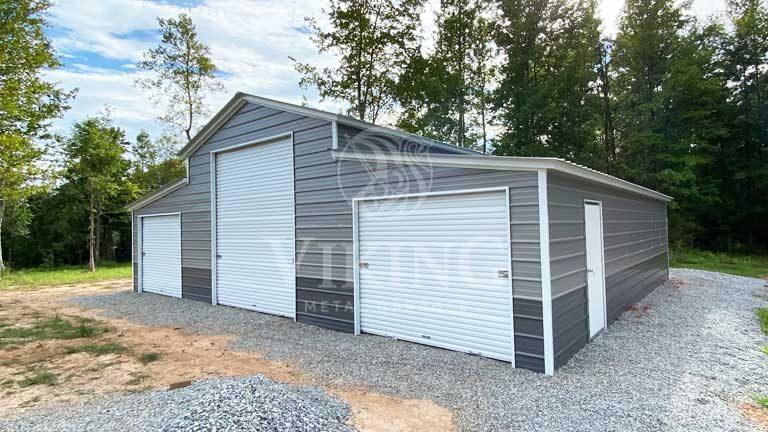 42x40x12 Carolina Barn