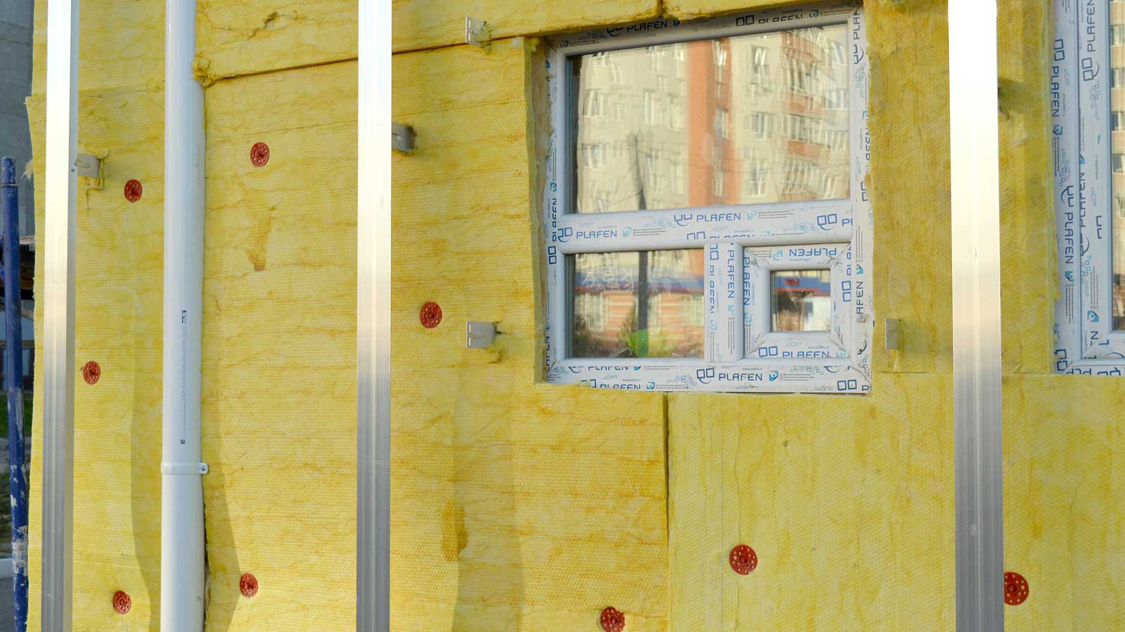 Insulate Your Metal Building