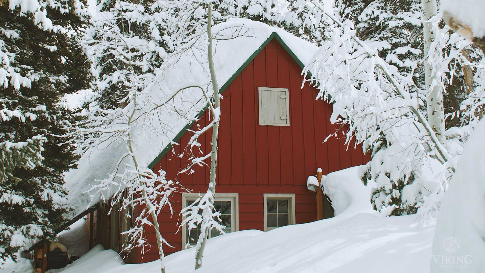 Protect Your Metal Building from Snow and Ice Accumulation
